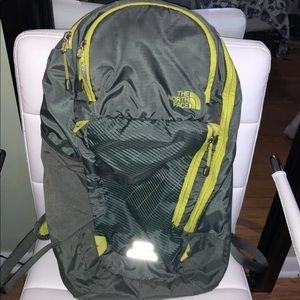 The North Face Hiking backpack